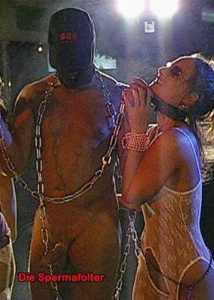 Женщину сначала обкончали, а потом обоссали - фото 1