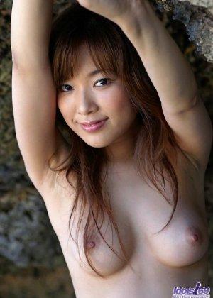 Голая японка Юа Аида - фото 4