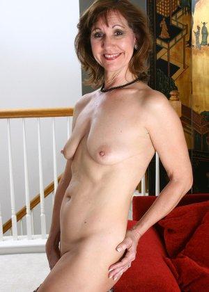 Женщина в 51 год еще имеет некую сексуальность и безумно хочет ебли - фото 14