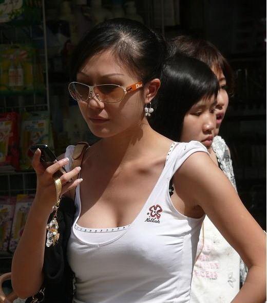 Красивые молодые азиатки голые и не очень