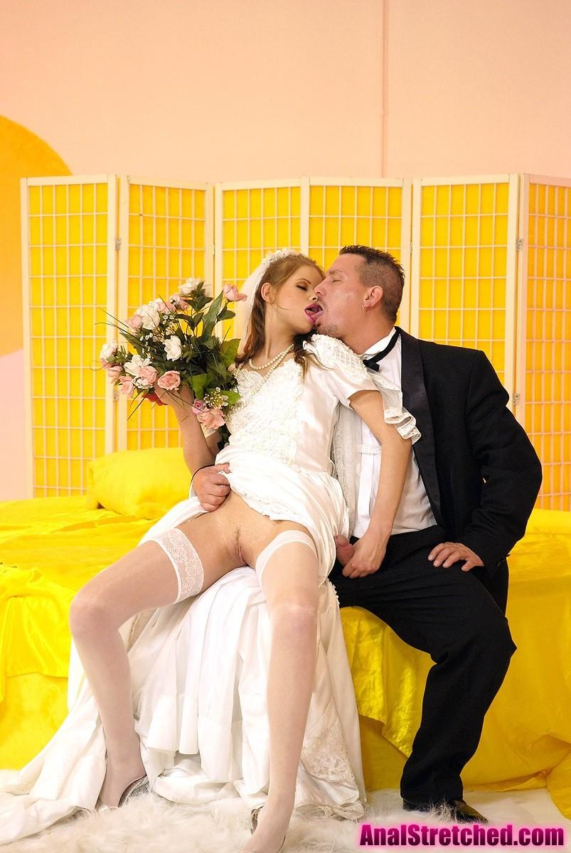 Нельзя порно свадьба невеста доверяю этому