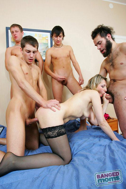 порно фото галерея зрелые с молодыми