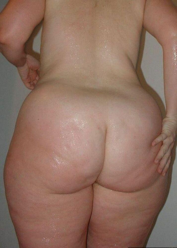 Голые толстые тетки