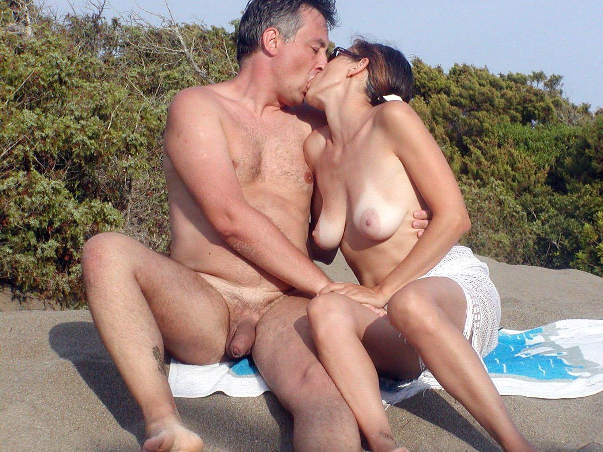 Couple naked teen