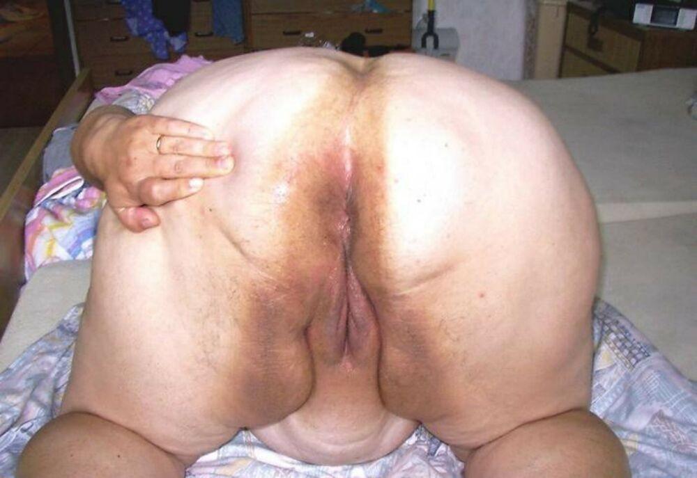 Толстые голые домашнее