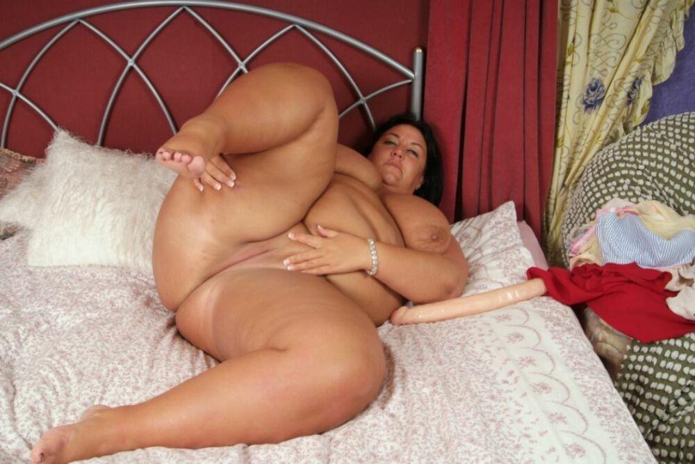 Толстенькие пышки в сексе