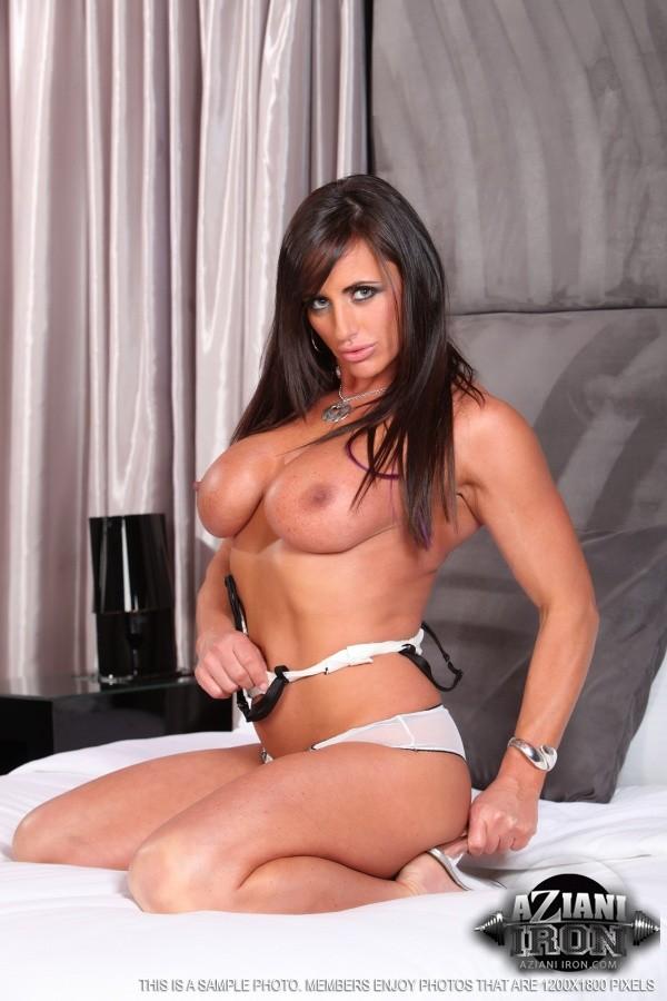 Nikki Jackson - Галерея 3287083