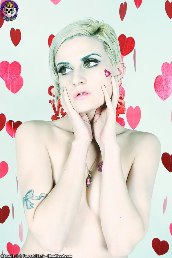 Annika Amour - Галерея 3412136