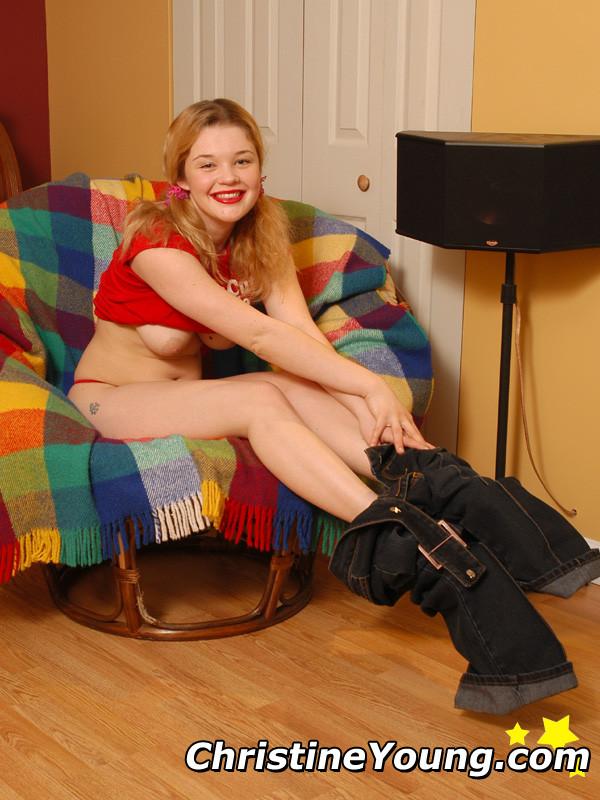 Christine Young - Галерея 1100796