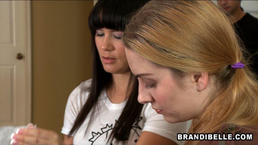 Brandi Belle - Галерея 3267636