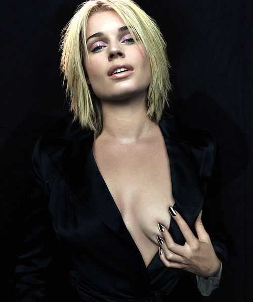 Rebecca Romijn Stamos - Галерея 2470918