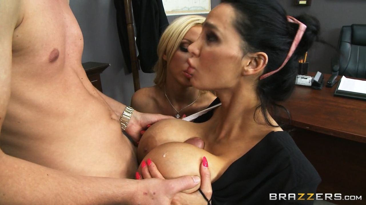 Nikki Benz - Галерея 3393114