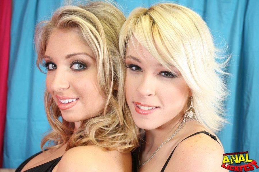 Britney Angel, Jaelynn Fox - Галерея 3000999
