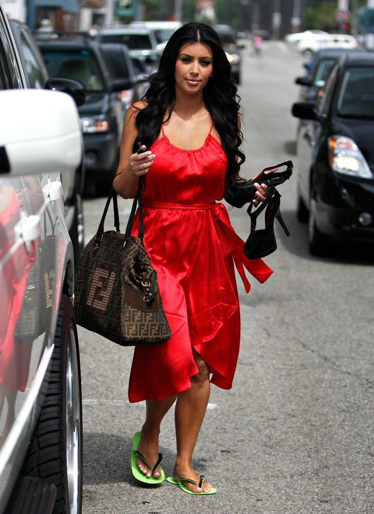 Kim Kardashian - Галерея 2888416