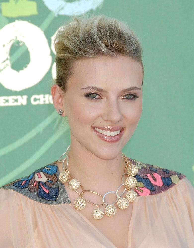 Scarlett Johansson - Галерея 2973983