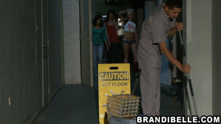 Brandi Belle - Галерея 3274884