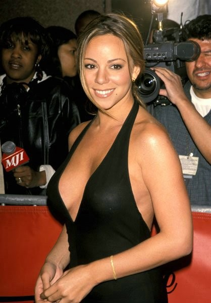 Mariah Carey - Галерея 2884072