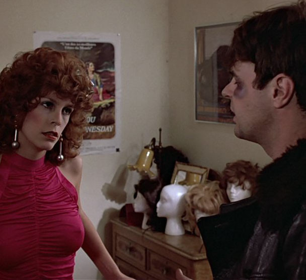 Jamie Lee Curtis - Галерея 2882440
