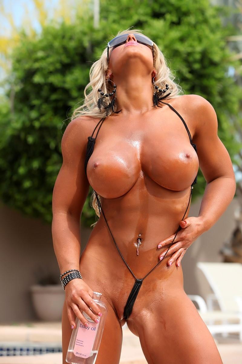Megan Avalon - Галерея 3400142