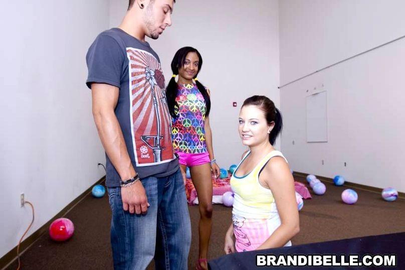 Brandi Belle - Галерея 2370268