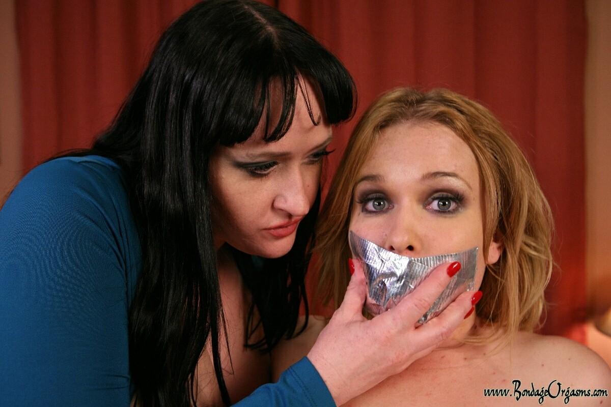 Natali Demore And Sasha 50