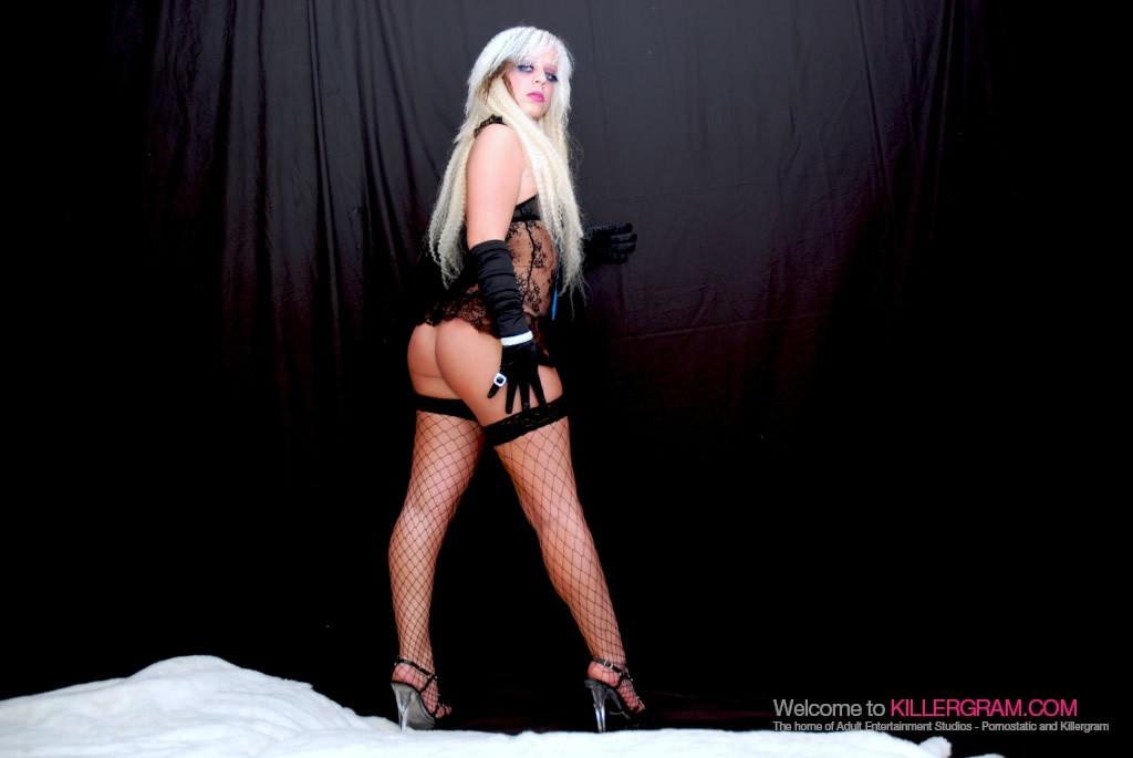 Трах блондинки Лоз Лорримар