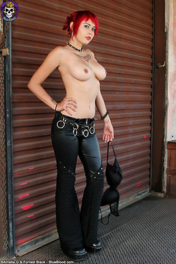 Scarlet Starr - Галерея 3481784
