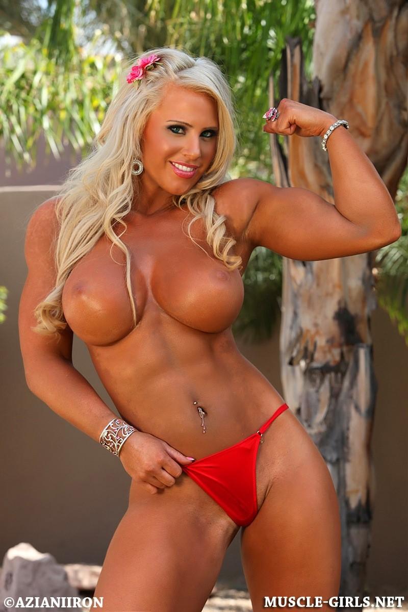 Megan Avalon - Галерея 3403583