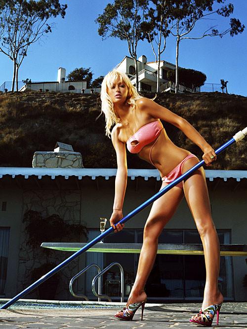 Paris Hilton - Галерея 2471922