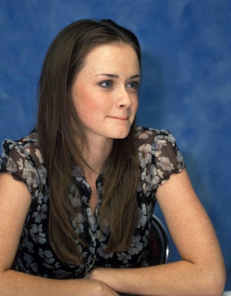 Alexis Bledel - Галерея 2786072
