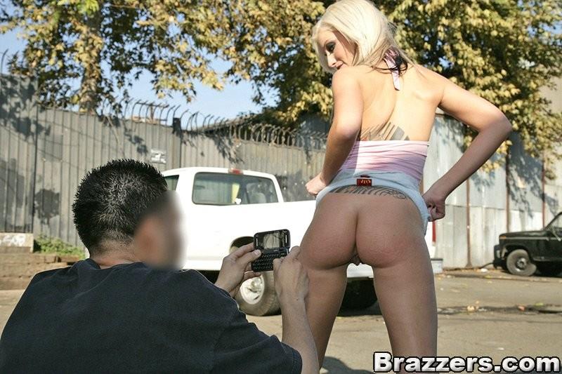Смотреть порно попу на улице 50852 фотография