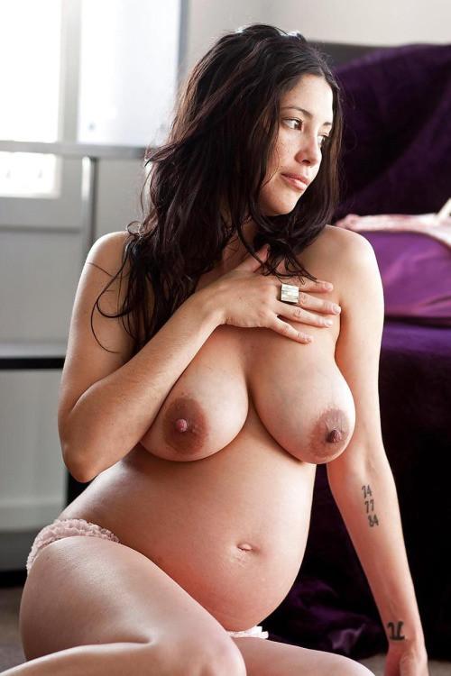 Подборка порно фотографий раскрепощенных беременных телок
