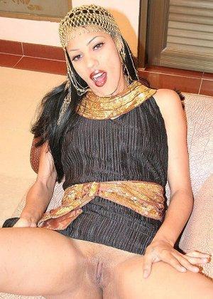 Секс с красивой азиаткой - фото 4
