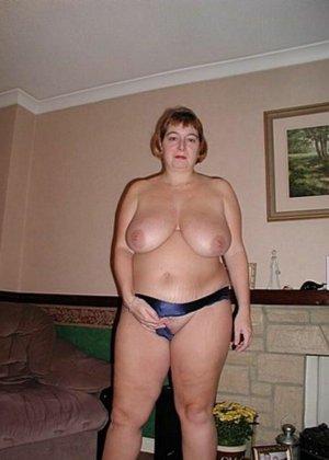 Голые толстые бабы - фото 3