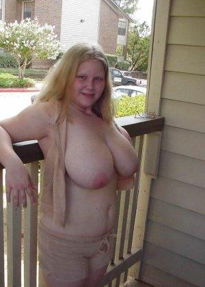 Голые красивые толстые - фото 11