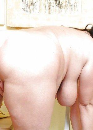 Голые красивые толстые - фото 17