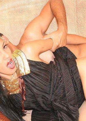 Секс с красивой азиаткой - фото 12