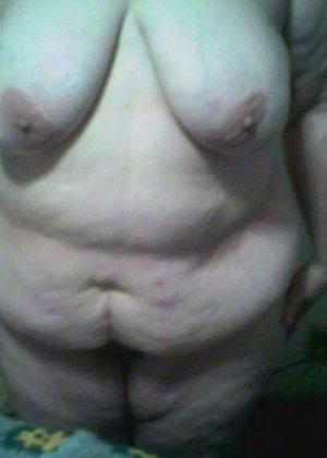 Толстые голые попы - фото 15