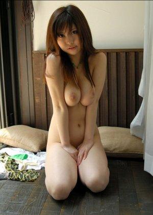 Голые пышные азиатки - фото 3