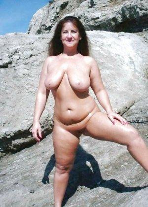 Голые толстые девушки - фото 2