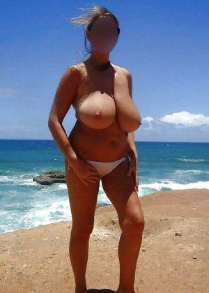 Голые толстые девушки - фото 3