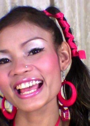 Ебля в пизду молодой азиатки - фото 1