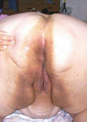 Толстые голые домашнее - фото 13