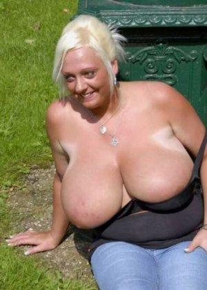 Голые толстые девки - фото 6