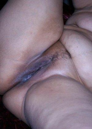Голые толстые бабы - фото 8
