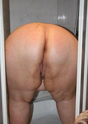 Голые толстые жопы - фото 2