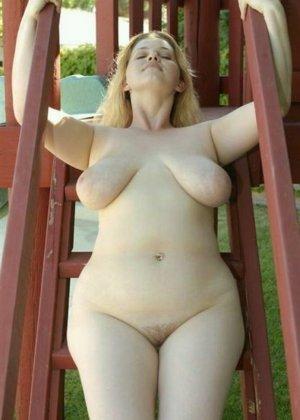 Голые красивые толстые - фото 2