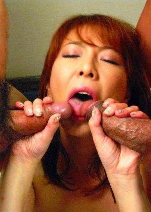 Секс с пьяной азиаткой - фото 3