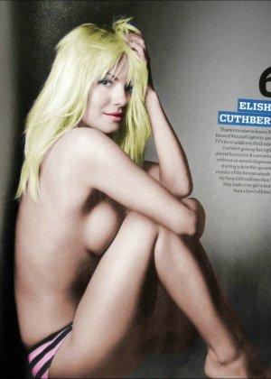 Elisha Cuthbert - Галерея 2883410 - фото 1