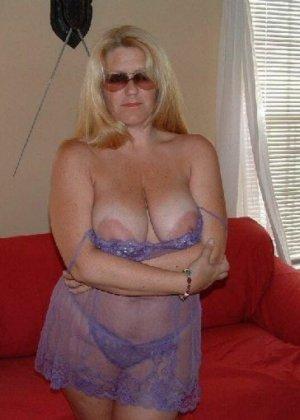 Голые толстые женщины - фото 14
